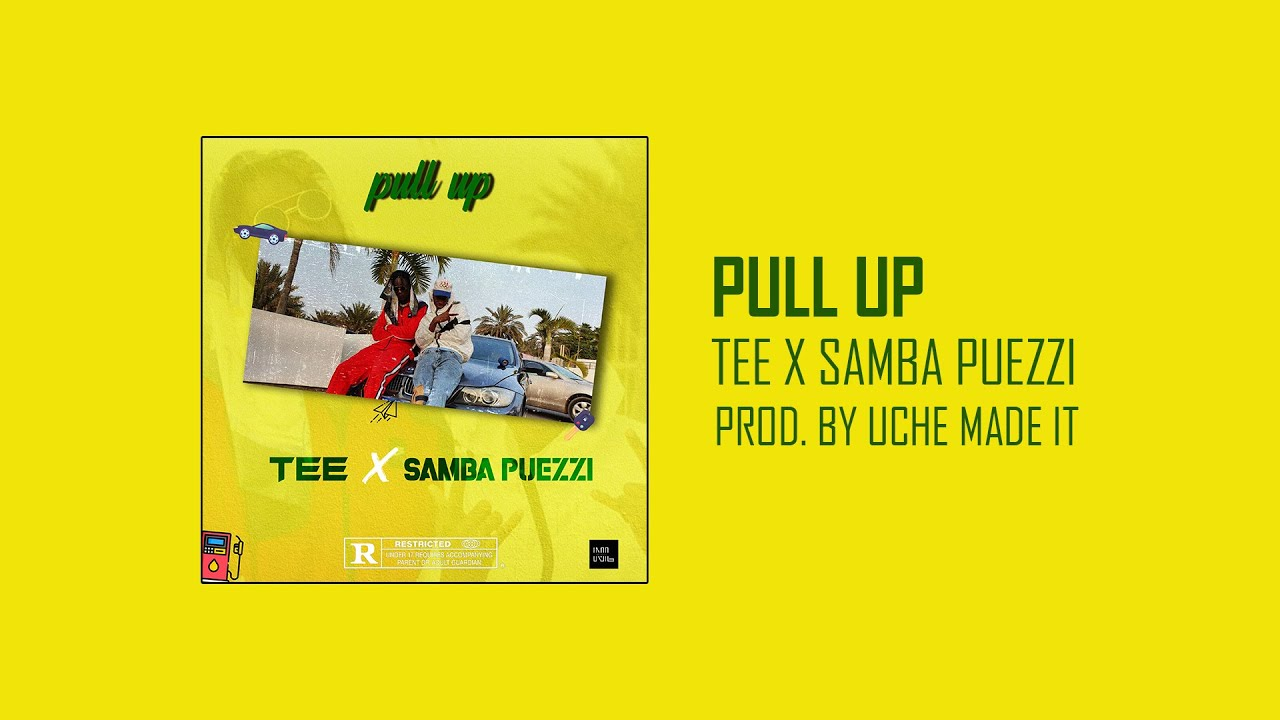 Download TEE - Pull Up feat. Samba Peuzzi (Official Audio)