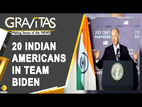 Gravitas: Indian-Americans grab top White House positions