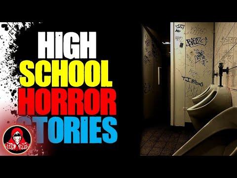 5 TRUE High School Horror Stories