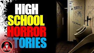 5 TRUE High School Horror Stories - Darkness Prevails