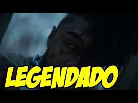Scarlxrd - Demxns & Angels (Legendado) [Music video]