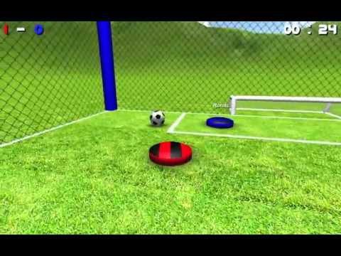 Games online 3d football game