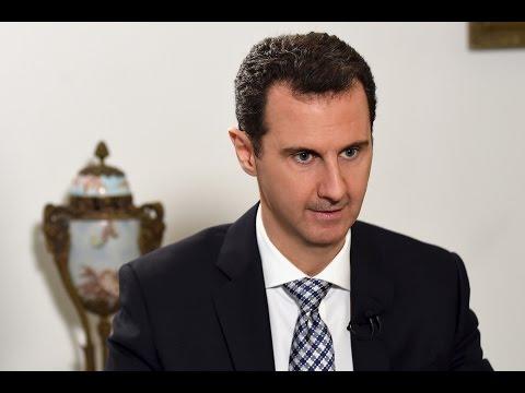 Power Profile: Bashar al-Assad