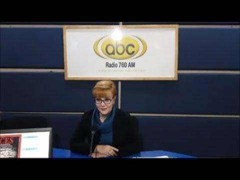 Voces del Periodista Radio 30 de octubre