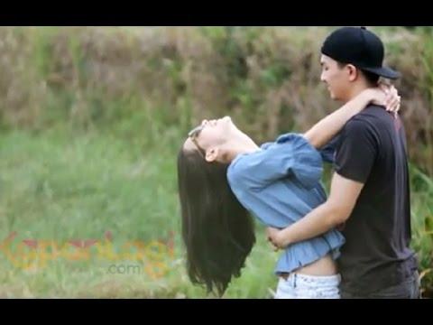 Chelsea Olivia-Glenn Alinskie Nikmati Bulan Madu Romantis