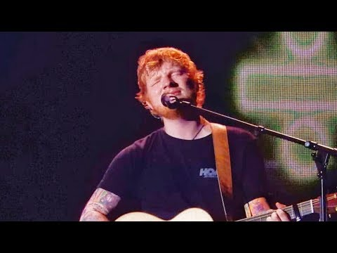 Ed Sheeran - Tenerife Sea | Divide Tour Manila