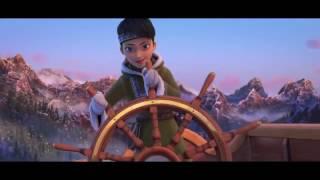 Снежная королева 3 (2016) новые мультфильмы новинки мультиков новые мульты смотреть
