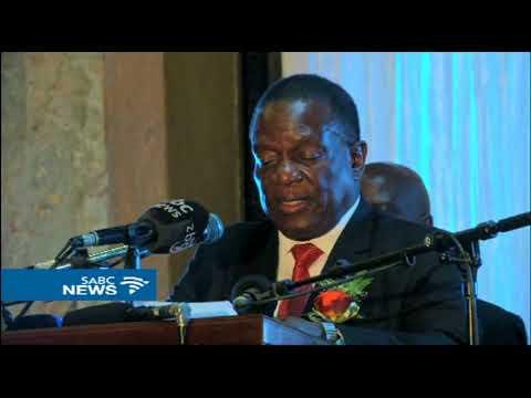Grace Mugabe faces probe over 'fake' PhD degree