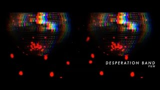 """Fun"" from Desperation Band (OFFICIAL LYRIC VIDEO)"