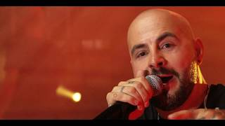 DNK - Temno e ( Metropolis Arena / Skopje - DNK Concert 12.05.2017 )