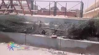 فيديو وصور  الإهمال يغتال تاريخ مركز شباب الإسماعيلية..والمحافظ يتحرك