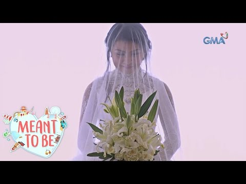 Meant To Be Teaser Ep. 93: May ikakasal ba?