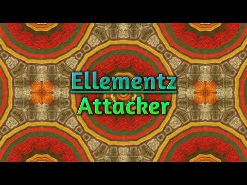 Ellementz - Attacker (Original Mix)