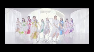 SUPER☆GiRLS / キラキラ☆Sunshine (Short ver.)