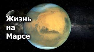 видео: На Марсе обнаружена настоящая жизнь!  Интересные факты о Марсе которые вы не знали!