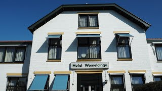 Hotelkamercheck bezoekt Hotel Wemeldinge in Wemeldinge