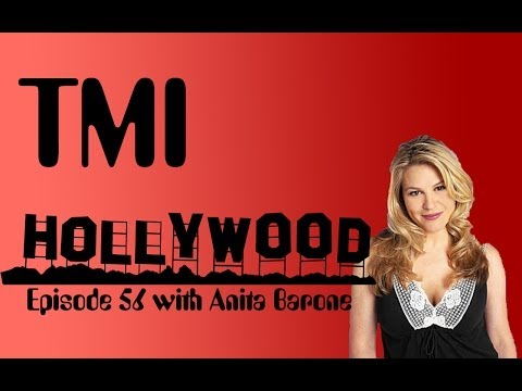 TMI Episode 56 with Anita Barone