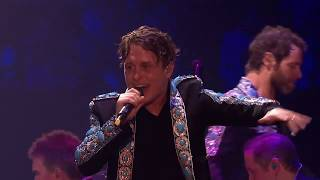Take That - Acoustic Medley (Beautiful World/Wait/Satisfied/Lovelife) (Wonderland Live 2017)