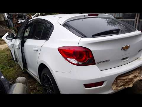 Chevrolet Cruze авторазбор запчасти для Шевроле Круз