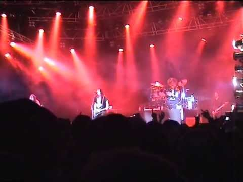 W.A.S.P.-What I'll Never Find (Live In Sweden Rock Festival 09.06.2006)