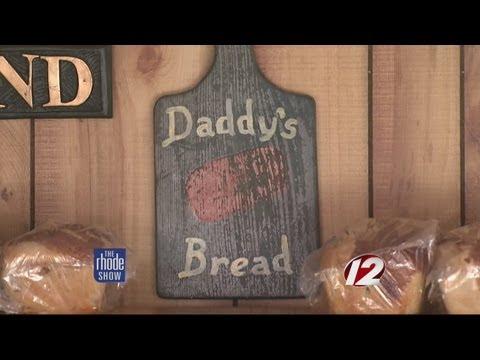 I Luv RI: Daddy's Bread