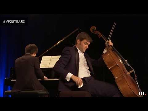 Seong-Jin Cho and Andrei Ioniţă : Beethoven, Sonata for Cello and Piano No  3 in A Major, Op  69