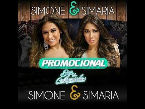 DVD Completo - Simone e Simaria Bar das Coleguinhas - YouTube