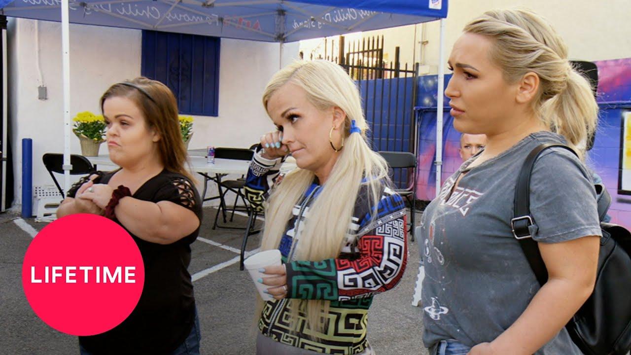 Download Little Women: LA - Open Your Eyes, Tonya (Season 8) | Lifetime