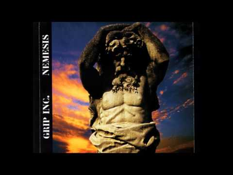 Grip Inc - 1997 - Nemesis (Full Album)