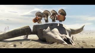 Rango - Trailer legendado - HD [1080p]
