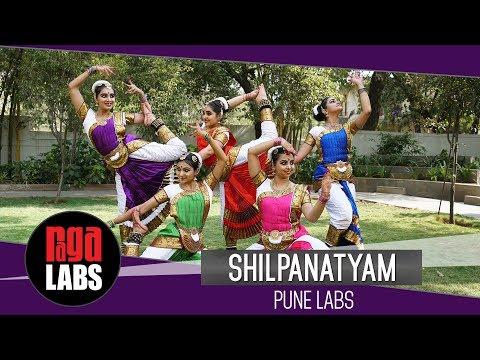 shilpanatyam-|-bharatanatyam-dance-|-pune-labs