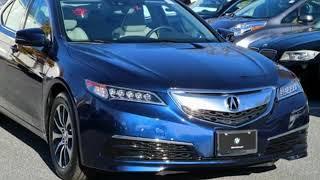 2015-acura-tlx-i4-interior-gear-selector 2015 Acura Tlx Mpg