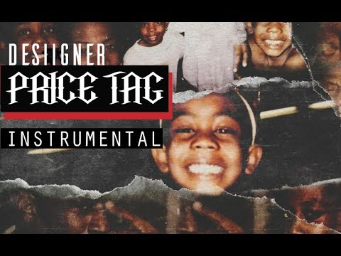 Desiigner - Price Tag (Instrumental)