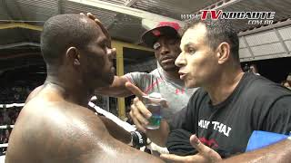 Baixar Fight Dragon  -  Cleber Sousa vs Luiz Alves