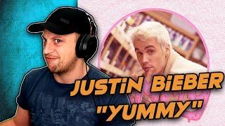 Justin Bieber - Yummy | British REACTION to Bieber!