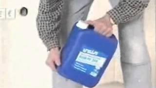 видео Наливной пол: расход материалов рассчитываем до грамма