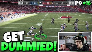 FROM WINNING STREAK TO LOSING STREAK TO THIS... (LOOK OUT!!) Madden 19 Packed Out #16