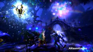 Trine 2 Complete Story Walkthrough Part 1 FULL HD 1080P No Commentary PC PS4 MAX ULTRA SETTINGS