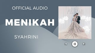 Download Syahrini – Menikah (Official Audio) Mp3