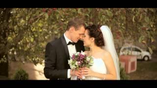 Свадебный клип Юля Дима 20 сентября 2014