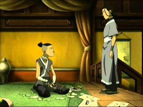Аватар: Легенда об Аанге 3 сезон смотреть онлайн бесплатно