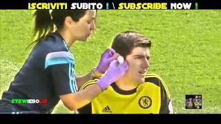Eva Carneiro Hot Ass ▶ during Chelsea - Arsenal 20142015 HD
