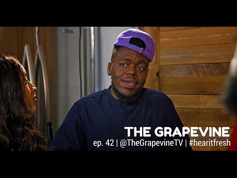 THE GRAPEVINE | Pro-Black & Interracial Relationships | Ep. 42