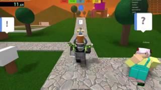 A Roblox Quest: Elements of Robloxia - Dev Warp% in 15.70