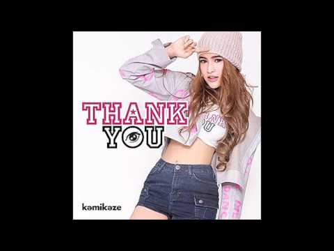 THANK YOU (แต๊งกิ้ว) - Thank you for your love ( AUDIO)