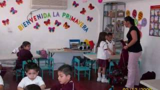Video Institucional; COLEGIO MARFEL