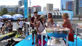 Maria Sharapova Australia Sugarpova Launch