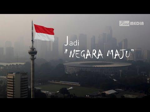 Status Negara Berkembang Indonesia Dicabut