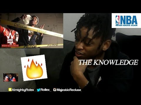 Download VL Deck & NBA YoungBoy | The Knowledge | (Official Music Video) ~ Reaction