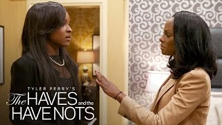 Melissa Makes Demands | The Haves and the Have Nots | Oprah Winfrey Network